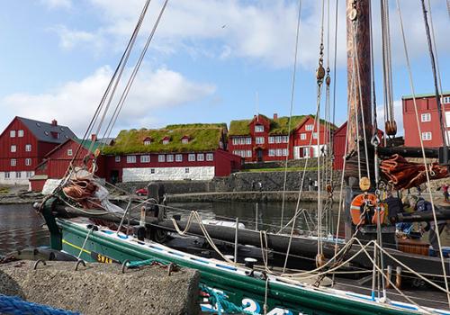 Északi utak: a Feröer-szigetek