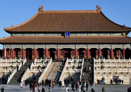 Kínai körutazás Pekingtől Makaóig (1. rész)