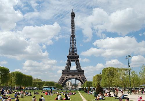 Kulturális körutazások: Párizs ínyenceknek