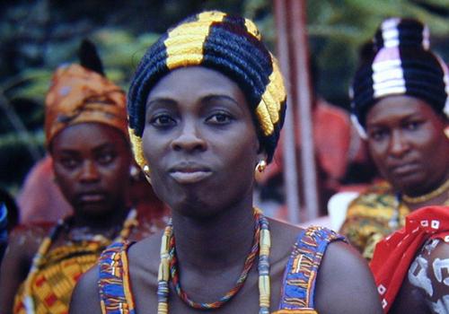 Afrikai utazások: Ghána (1. rész)