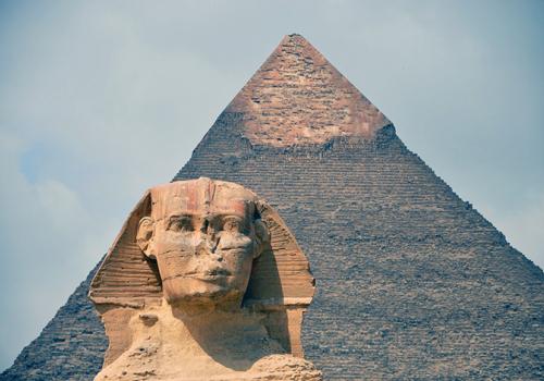 Egyiptomi kalandok: a Királyok völgye és a Kheopsz-piramis