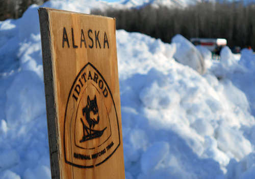 Északi utak: Alaszka, az óriások vadonja (1. rész)