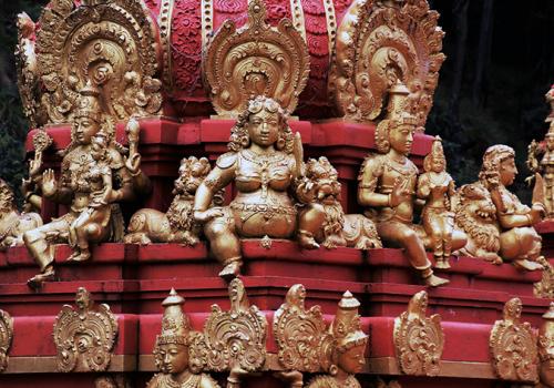 Kalandtúra Srí Lankán