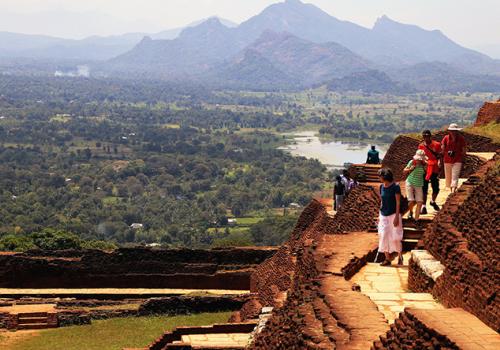 Srí Lanka gyöngyszemei