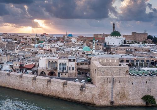 Izrael: tájak, ízek, vallások, történelem (1. rész)