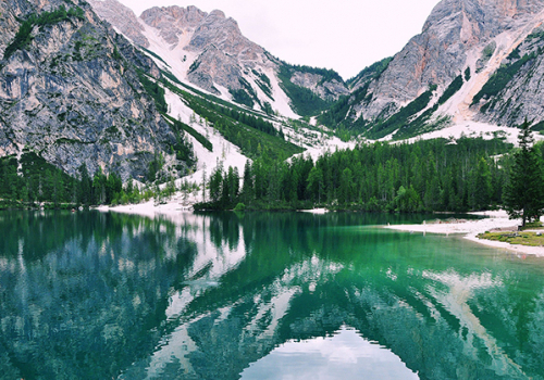 Alpesi őrjárat: túra a Dolomitokban