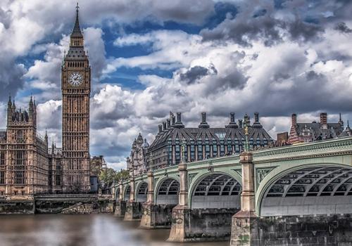Az elsőről a tizedik helyre esett vissza London