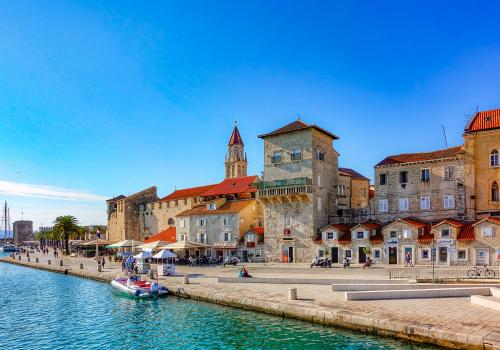 Rekordot döntött a magyar turisták száma Horvátországban