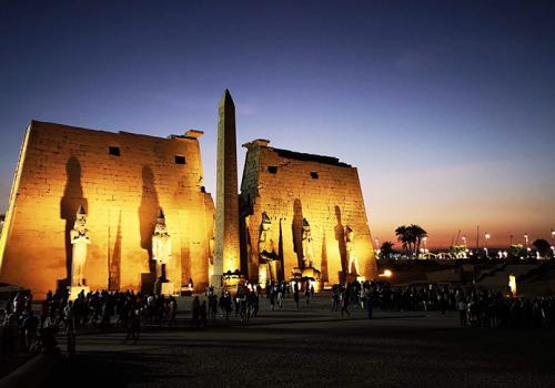 Egyiptomi kalandok: Luxor és a Memnon-kolosszusok