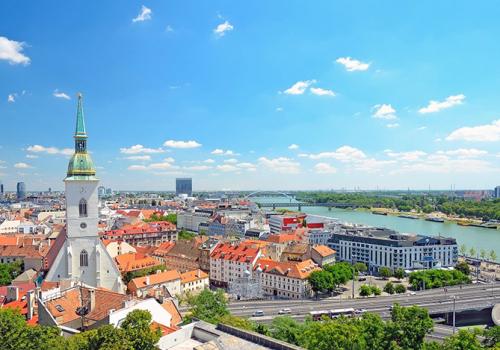 A Szlovákiába belépőknek negatív tesztre lesz szükségük