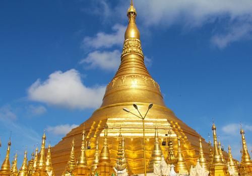 Ázsia lelke: a titokzatos Burma (2. rész)