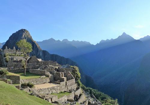Keresztül Dél-Amerikán (2. rész)