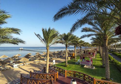 Egyiptom üdülőparadicsomai: Sharm el-Sheikh