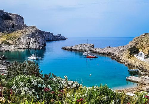 Görögország legjava: Rodosz