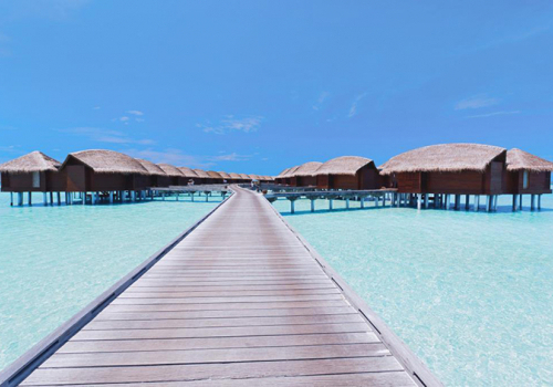 Szállások a Maldív-szigeteken: Anantara Dhigu Resort & Spa