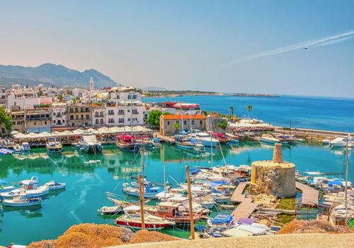 Gasztronómiai élmények Észak-Cipruson