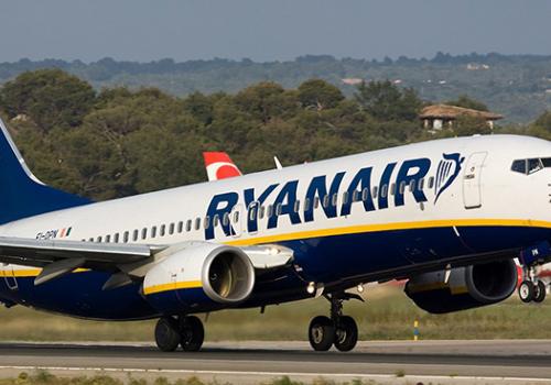 Növekedésnek indult a fapados légitársaságok forgalma