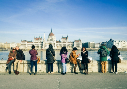 Turizmus Magyarországon 2018