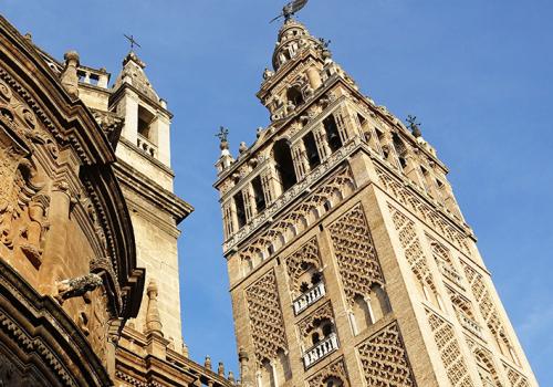 Spanyolország gyöngyszemei: Sevilla történelmi öröksége
