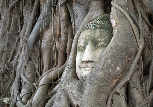 Varázslatos Thaiföld: Ayutthaya