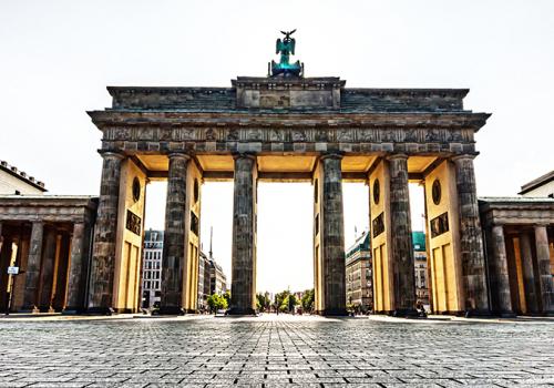 Nosztalgiautazás Németországban