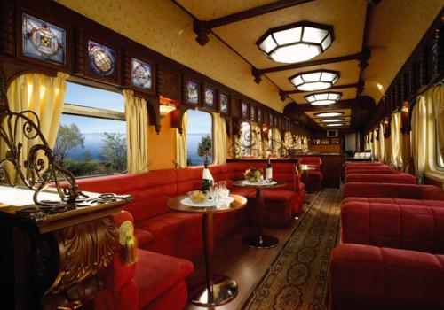 Transz-szibériai út az Orient Expresszel (1. rész)