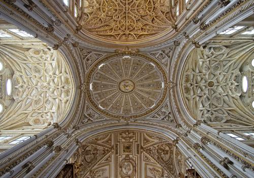 Spanyolország gyöngyszemei: Córdobai nagymecset