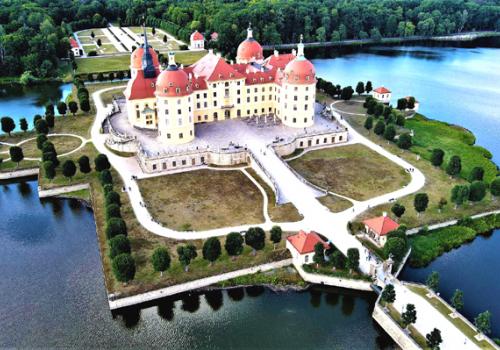 Európa rejtett kincsei: százszorszép Szászország