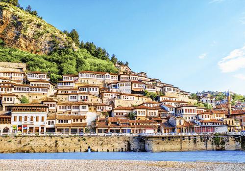 Albánia titkos kincsei: Durres kikötővárosa