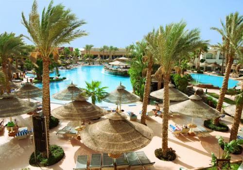 Sharm Resort, Egyiptom