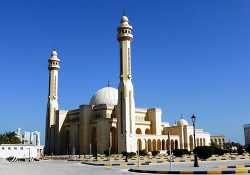 Helyek, amiket érdemes meglátogatni, mielőtt divatba jönnek: Bahrein