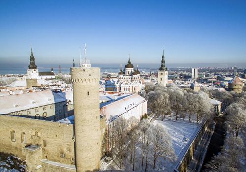 A Balti-tenger kincsei