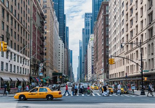 New York és Washington: a Keleti part öröksége (1. rész)