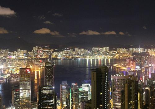 A világ leglátogatottabb városai