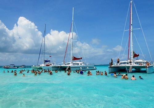 Tavaszi slágerlista: Grand Cayman, Kajmán-szigetek