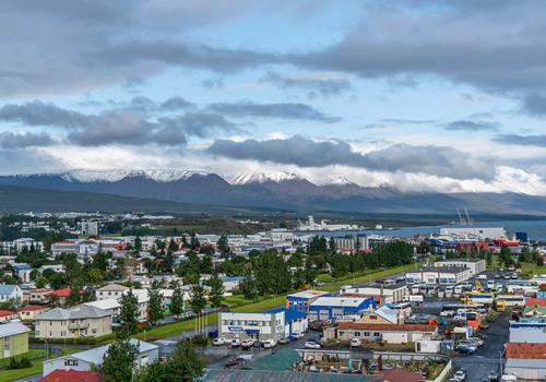Helyek, amiket érdemes meglátogatni, mielőtt divatba jönnek: Izland
