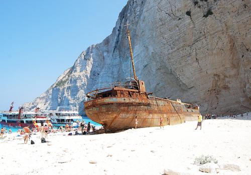 Görögország legjava: Zakynthos