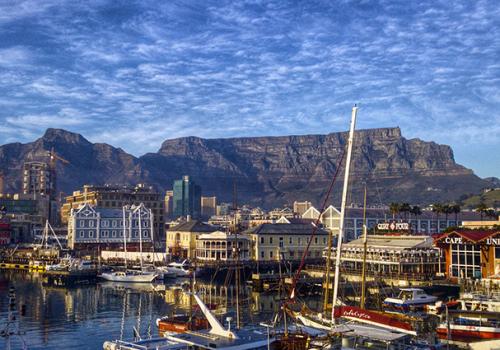 Afrikai utazások: Dél-Afrikai kalandok (1. rész)