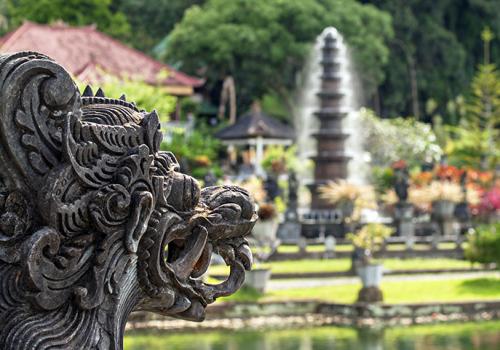 Indonéz kalandok: Jáva, Celebesz, Komodo és Bali