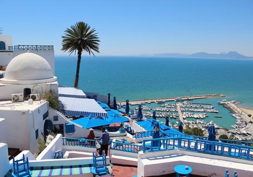 Tunézia készen áll a határnyitásra