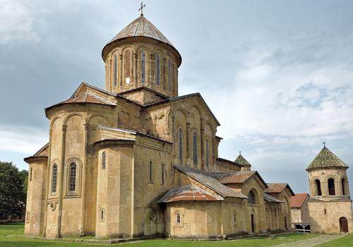 Kalandok a Kaukázusban: Grúzia luxuskivitelben (1. rész)