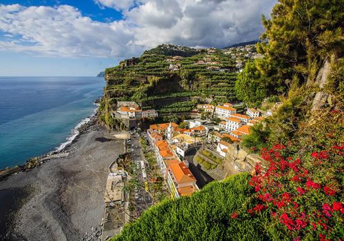 Madeirai vakáció