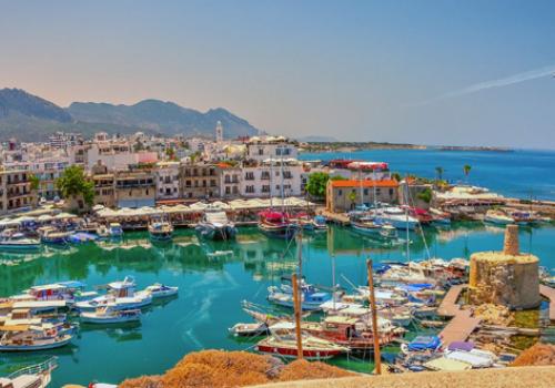 Töredékére esett a Ciprusra látogató turisták száma tavaly