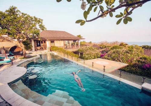 Szállások Balin: Luxury Clifftop Villas 5*