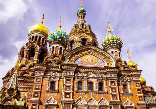 Észak Velencéje, Szentpétervár (2. rész)