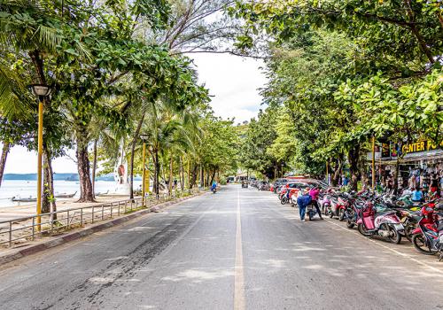 Varázslatos Thaiföld: Krabi