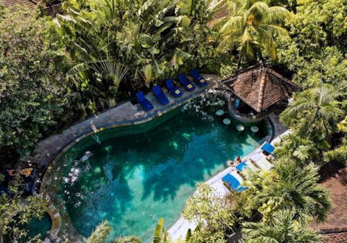 Szállások Balin: Tony's Villas & Resort 4*