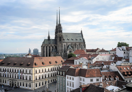 Körutazások Európában: Csehország természeti kincsei