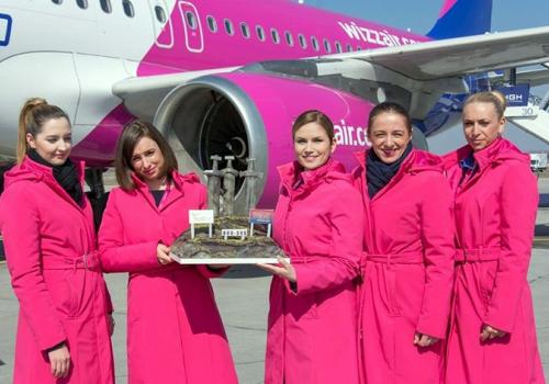 Tovább terjeszkedik a Wizz Air az Egyesült Királyságban
