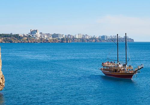 Isztambultól Kappadókiáig (2. rész)